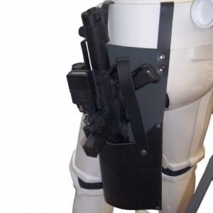Holster pour Blaster E-11 de Stormtrooper SDS