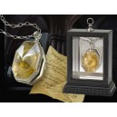 The Cave Locket Noble Collection