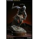Black Orc of Mordor Premium Format Statue Sideshow