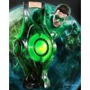 Power Lantern Prop replica Noble Collection