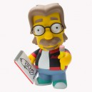 The Simpsons Matt Groening 6-Inch Figurine Kidrobot