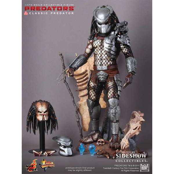 Figurine Toys 18