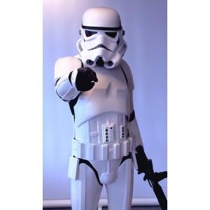 Armure de Stormtrooper SDS