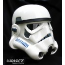 battle Spec Casque de Stormtrooper SDS
