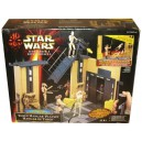 Theed Hangar Playset Hasbro
