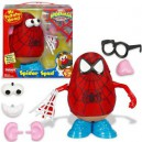 Mr. Potato Head Spiderman Hasbro
