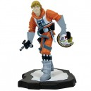 Animated Luke Maquette Gentle Giant