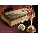 Plume d'écriture de Poudlard Noble Collection