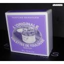 """""""L'Originale Violettes de Toulouse"""" Savon 100 gr Berdoues"""