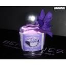 """""""L'Originale Violettes de Toulouse"""" Miniature Eau de Toilette 14 ml Berdoues"""