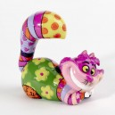 Chat du Cheshire Mini Statue Enesco