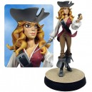 Animated Elizabeth Swann Maquette Gentle Giant