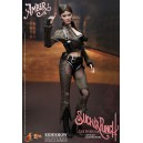 "Amber 12"" figurine Hot Toys"