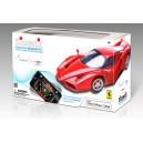 Interactive Bluetooth R/C Enzo Ferrari Silverlit