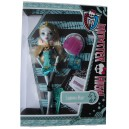 Lagoona Blue™ Monster High™ 2012 Mattel