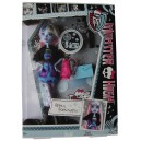Abbey Bominable™ Monster High™ 2012 Mattel