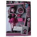 Draculaura™ Monster High™ 2012 Mattel