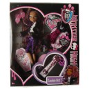 "Clawdeen Wolf™ ""1600"" Monster High™ 2011 Mattel"