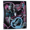 "Frankie Stein™ ""1600"" Monster High™ 2011 Mattel"