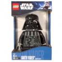 Darth Vader LEGO® Alarm Clock Clic Time