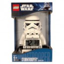 LEGO® Star Wars™ Stormtrooper™ Alarm Clock Clic Time