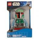 LEGO® Star Wars™ Boba Fett™ Alarm Clock Clic Time