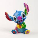 Stitch by Britto Statue 20cm Enesco