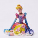 Cendrillon by Britto Statue Enesco
