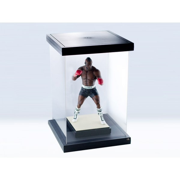 pr sentoir vitrine acrylique pour figurines 1 6 acu production liberty toys. Black Bedroom Furniture Sets. Home Design Ideas