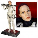 Jes Gistang Female Stormtrooper Statue Gentle Giant
