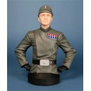 General Veers Mini Buste Gentle Giant