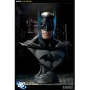 Batman Life Size Buste Sideshow