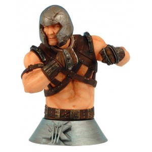 Juggernaut X-Men 3 Diamond Select Toys