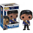 Michael Jackson (military) POP! Rock Figurine Funko