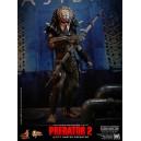 City Hunter Predator MMS 1/6 Figurine Hot Toys