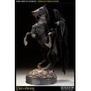 Dark Rider of Mordor Premium Format Statue Sideshow