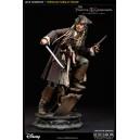 Captain Jack Sparrow Premium Format Statue Sideshow