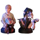 Sebulba and Anakin 2-Pack Bustes Gentle Giant