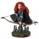 Merida Buste Disney Enesco