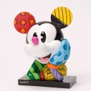 Mickey by Britto Buste Enesco