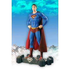 Superman Returns Maquette DC Direct
