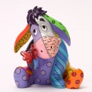 Bourriquet by Britto Statue Enesco
