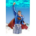 Superman Returns Superman Bust DC Direct