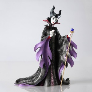 Maléfique Haute Couture Disney Showcase Enesco