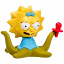 Maggie Alien 2/20 Simpsons Treehouse of Horror Figurine Kidrobot