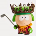 Kyle the High Jew Elf 2/15 South Park TSOT Figurine Kidrobot