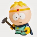 Butters the Paladin 2/15 South Park TSOT Figurine Kidrobot