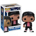 Michael Jackson (Billie Jean) POP! Rock Figurine Funko
