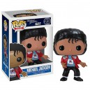 Michael Jackson (Beat It) POP! Rock Figurine Funko