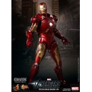 ACOMPTE 10% précommande Iron Man Mark VII Figurine 1/6 Hot Toys
